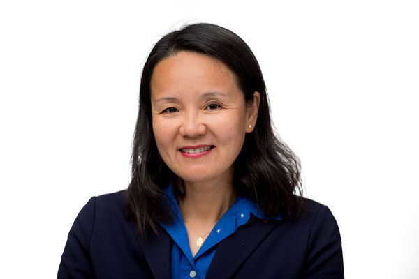 Helen Hockx-Yu -- Digital Asset Strategy Program Manager